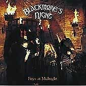 Blackmore's Night - Fires At Midnight (2003)  CD  NEW/SEALED  SPEEDYPOST