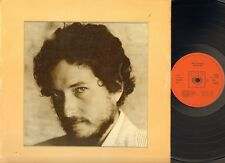 BOB DYLAN New Morning LP 1970 CBS Holland