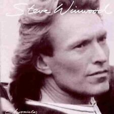 Steve Winwood Chronicles (1987)