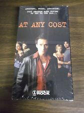 At Any Cost (VHS, 2001) VH1 Original, Rock Band trying to make it BRAND NEW