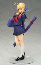 Fate Stay Night Master Artoria Saber 1/7 Figure Alter Anime