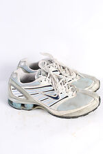 NIKE SHOX COMMAND FLEX RUNNING GENUINE TRAINERS CLASSIC VINTAGE Size UK 7.5-S108