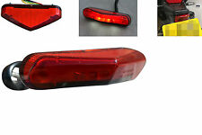 Small Mini Stop Light Tail Light Indicators Cafe Racer Scrambler Project Bike