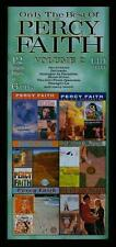 Only the Best of Percy Faith, Vol. 2 (090431094525) New CD