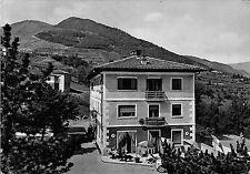 Cartolina - Postcard - Brallo di Pregola - Albergo Appennino Pavese - anni '50