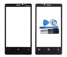 New  Front Outer Glass Screen Replacement  for Nokia Lumia 920 N920 + Tools