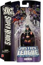 DC Super Heroes Justice League Unlimited Huntress