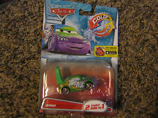 DISNEY PIXAR CARS WINGO COLOR CHANGERS SERIES