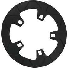 Lyndall Racing Brakes - FR118FVB - 11.8in. One-Piece Brake Rotor, Black`