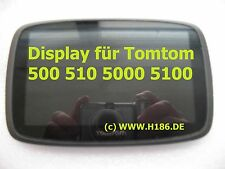 Display + touchscreen per TomTom 500 510 5000 5100 7250 5250 REPLACEMENT PART
