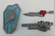 ITF WFC light blue Weapon upgrade kit for ITF Optimus Prime,In stock!