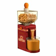 SMART American Diner Retro Style Peanut Butter Maker - New UK Pliug