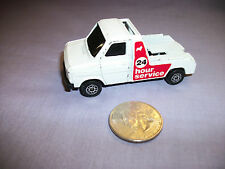 Corgi Ford Transit Wrecker Made in Great Britain