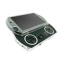 Kiicks PSP Go Crystal Case 100% CLEAR Hard Shell Protective Cover