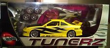 Model Kit Hot Wheels Acura Integra Tuner  1:18 SCALE