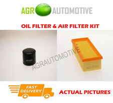 DIESEL SERVICE KIT OIL AIR FILTER FOR ROVER COMMERCE 2.0 101 BHP 2003-05