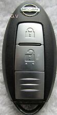 NISSAN JUKE SMART KEY FOB 2 BUTTON FREE POST TWB1G662