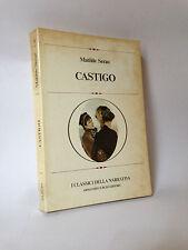 CASTIGO - M.Serao [Curcio, 1977]