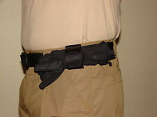 SWAT Police Security Sav-A-Jake Nylon Glove Holder Horizontal Carry