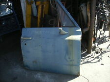 1972 BLAZER FULL-SIZE REMOVABLE TOP RIGHT DOOR ASSY