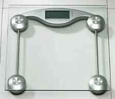 Electronic Glass Bathroom Scales (C7)