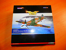 CORGI AVIATION HAWKER HURRICANE MK.IIB-Z5526, GQ-37 NO.134 SQN 1941 1:72