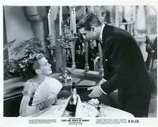 CARY GRANT  BETSY DRAKE EVERY GIRL SHOULD BE MARRIED 1948 VINTAGE PHOTO #7