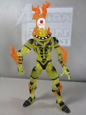 SUNFIRE AoA Toyfare Exclusive Age of Apocalypse Marvel Legends Action Figure Toy