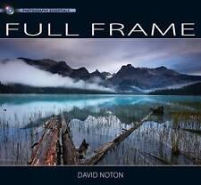 Photography Essentials: Full Frame, Noton, David, Good, Hardcover