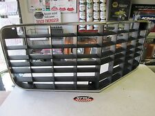 1972 1973 72 73 CAMARO Z-28 NEW BLACK CENTER GRILLWITH SURROUND MOULDINGS