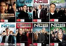 NCIS COMPLETE COLLECTION SEASONS 1 - 8 : NEW DVD