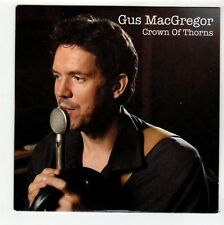 (FC477) Gus MacGregor, Crown of Thorns - 2011 DJ CD