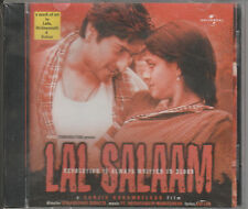 lal salaam  /universal  cd /.made in india