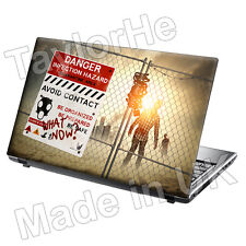 "15.6"" TaylorHe Laptop Vinyl Skin Sticker Decal Protection Cover 475"