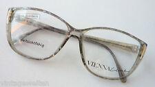 Viennaline Optylbrille Brillenfassung Markengestell Blogger hochwertig Frauen M