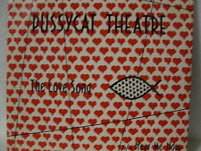 Pussycat Threatre(Porn Threater)45rpm The Love Song/Near Me Now '91 RARE Rock EX