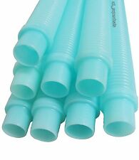"BARACUDA G3 KREEPY KRAULY AQUA BLUE 8 PACK POOL VACUUM CLEANER 48"" HOSES 32FT"