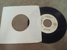 "FAITH HILL- I CAN'T DO THAT ANYMORE/ TAKE ME AS I AM    7"" SINGLE"