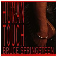 "Human Touch / Better Days [Japanese 3"" Mini Cd Single] by Bruce Springsteen"