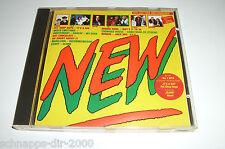 NEW CD di 1987/CON PET SHOP BOYS-HEART-MIRAGE-MARILLION - Mandy Inverno