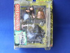 Todd McFarlane's Monsters - Hunchback Playset - Series 1 - McFarlane Toys 1997
