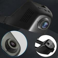 1080P 170° Car DVR Hidden Driving Night Vision Recorder Dash Camera G-Sensor KJ