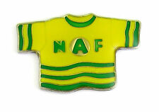 PINS MODE VETEMENTS NAF NAF - Clothes Fashion