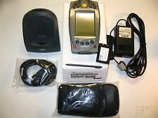 SYMBOL PPT2700 ZRIW0E00 BARCODE SCANNER COMPLETE: BATTERY+STYLUS+CABLES+CHARGER