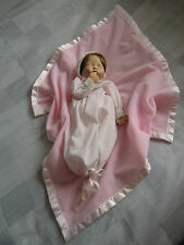 """Georgetown Porcelain Baby Doll...*SWEET PEA*...by Barbara Prusseit 13"""" approx"""