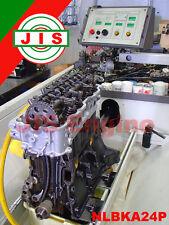Fits Nissan 95-97 Pickup KA24E 2.4L SOHC Rebuilt Engine Long Block NLBKA24L