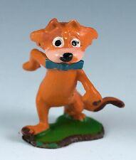 Marx Disneykins Tinykins Mr Jinx Cat 1960's Vintage Miniature Plastic Figurine