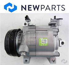 A/C Compressor with Clutch OE Remanufactured fits Subaru Forester 07-13