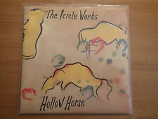 "ICICLE WORKS, THE-""Hollow Horse""-UK 7""-Picture Sleeve-BEGGARS BANQUET BEG 119"