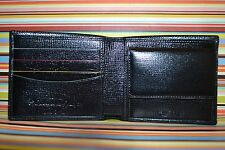 Paul Smith PS COULEUR FLASH Porte-monnaie Portefeuille Neuf